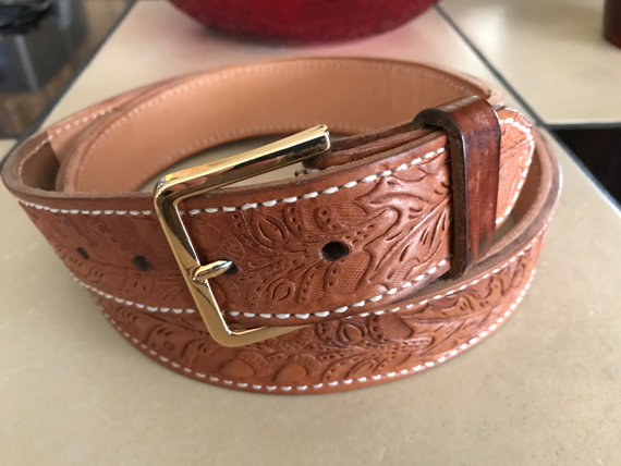 Conceal Carry Belts