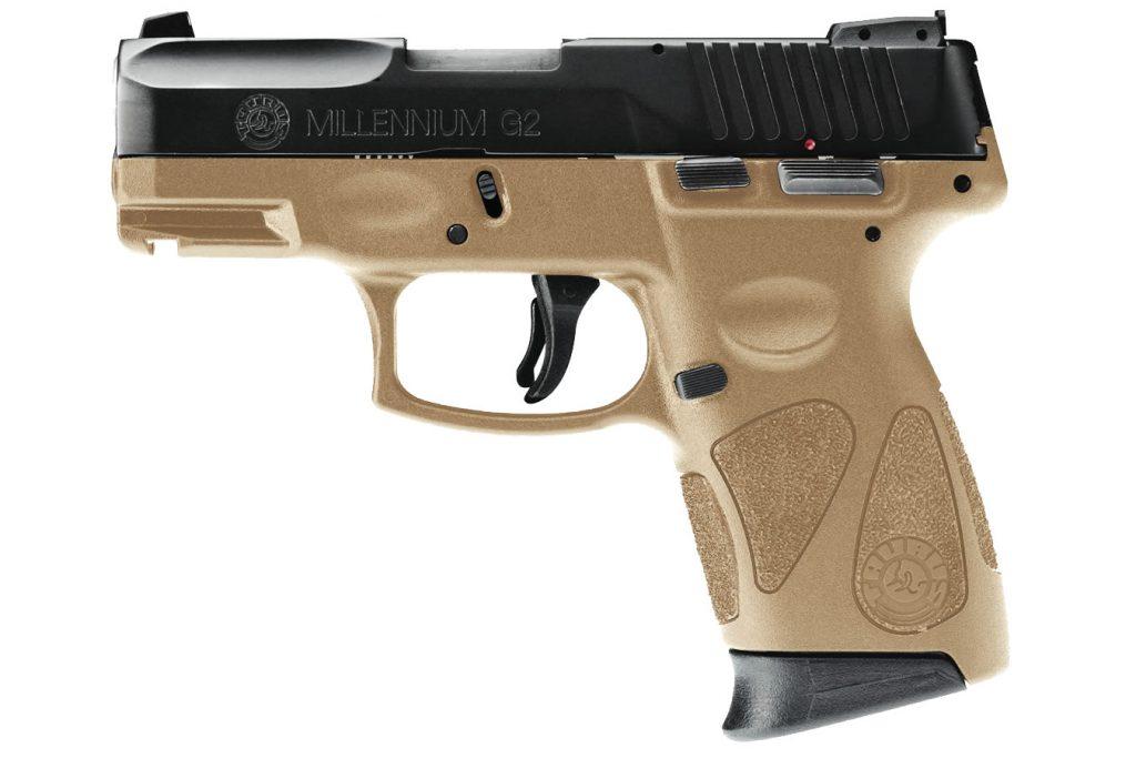 Taurus Millennium PT-111 G2 9mm