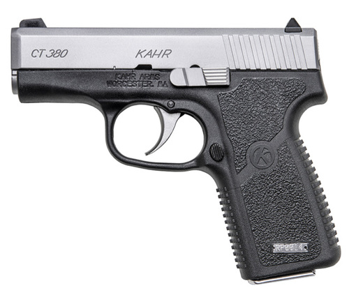 KAHR CT 380 (SOLD)